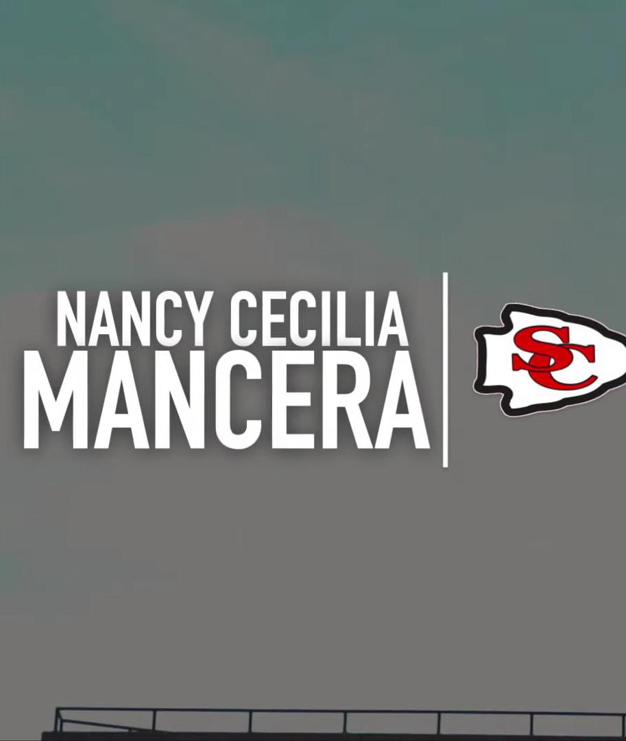 Nancy Cecilia Mancera