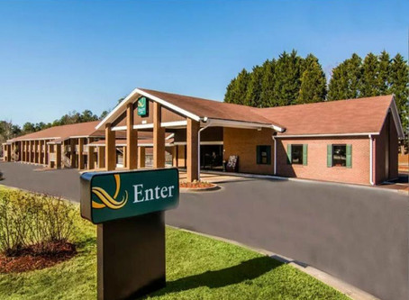One arrested as investigation into May 19 drug-related death at Quality Inn continues