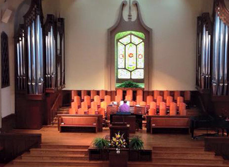 Point Of View: First Baptist Church of Toccoa