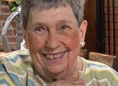 Rest in Peace, Margaret Andrews