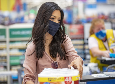 Walmart announces that all stores will require shoppers to wear face coverings starting July 20