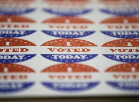 FOCUS2020: Stephens County Voter Turnout - General Primary