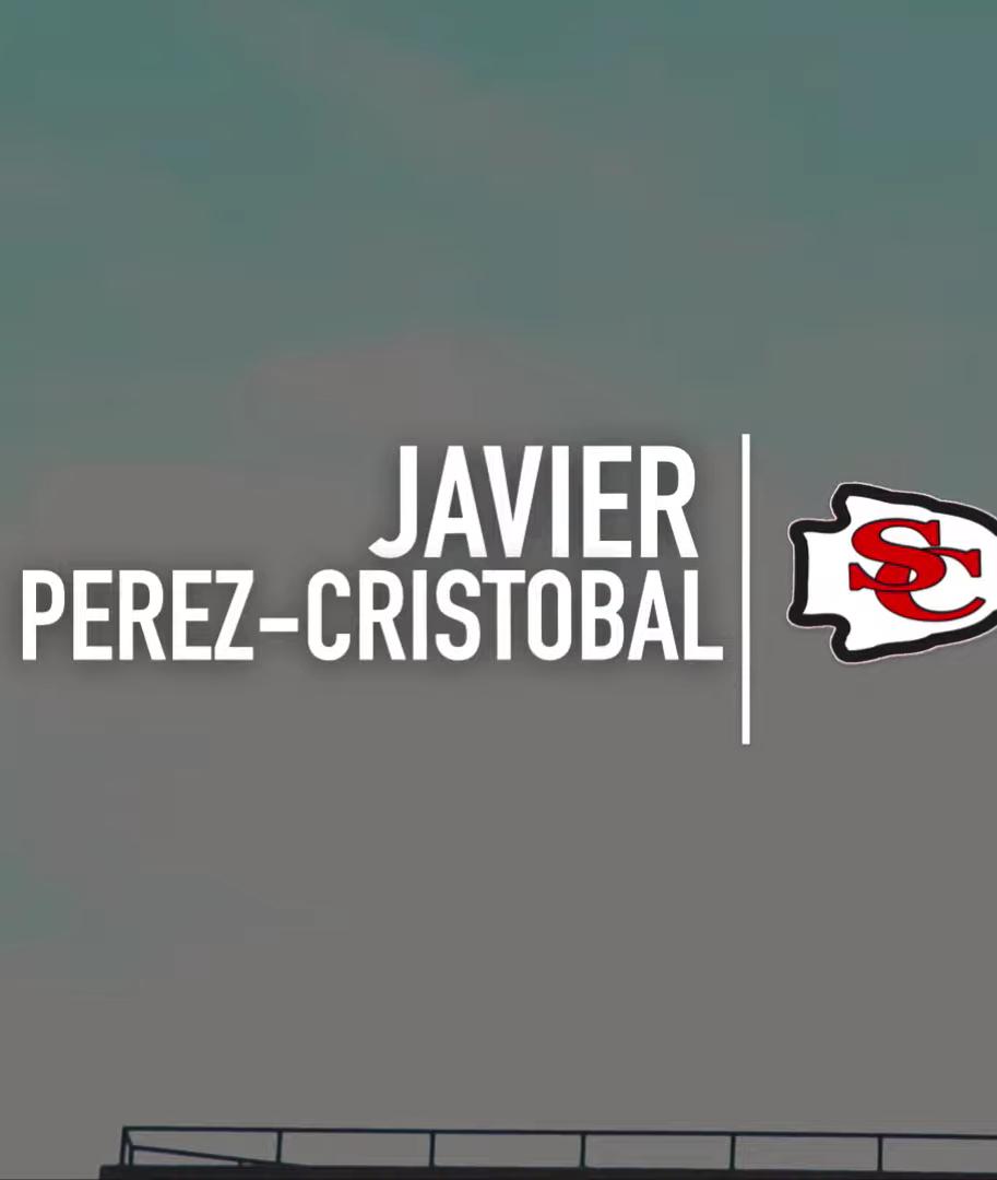 Javier Perez-Cristobal