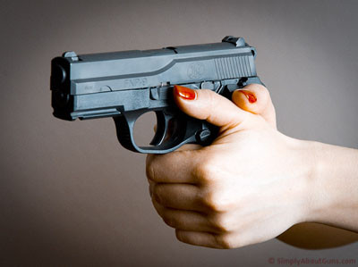 New to gun ownership? Get free safety and basic marksmanship lessons from SCSO