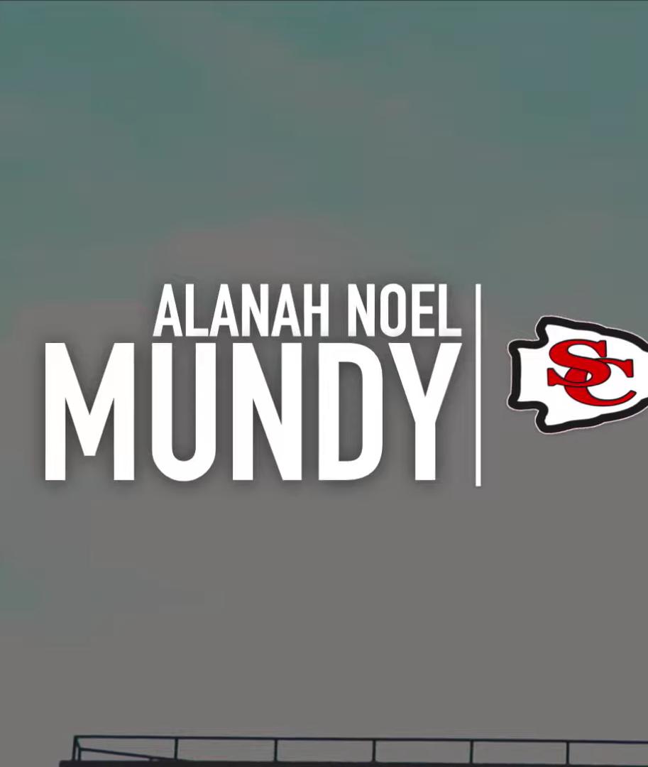 Alanah Noel Mundy x