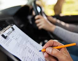 Licensed to Drive: but still must test