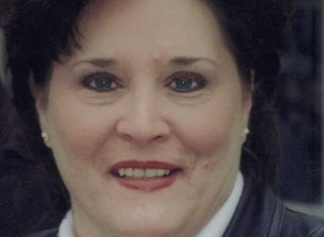 Rest in Peace, Judy Ivester