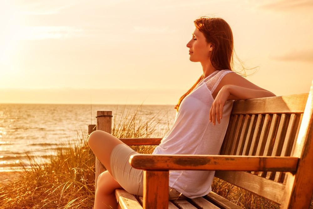 stresskontroll og avspenning