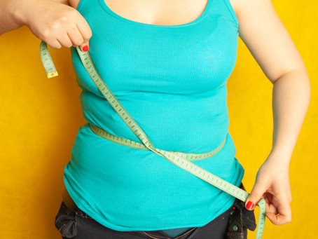 Reduser magefettet