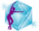 Bailine - Diamond - Color with blue flas