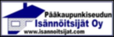 Pääkaupunkiseudun Isännöitsijät Oy. Isännöintiä Helsinki,isännöinti Espoo,isännöinti Kirkkonummi,isännöinti Vantaa,isännöinti Kauniainen