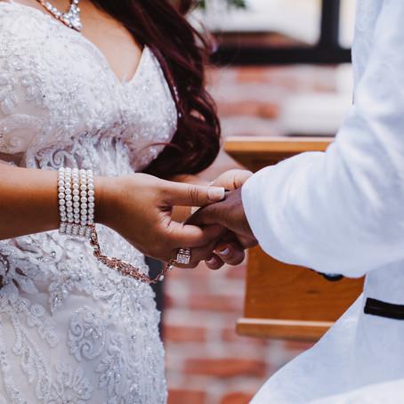 Tina + Scott | Cranberry, PA Wedding