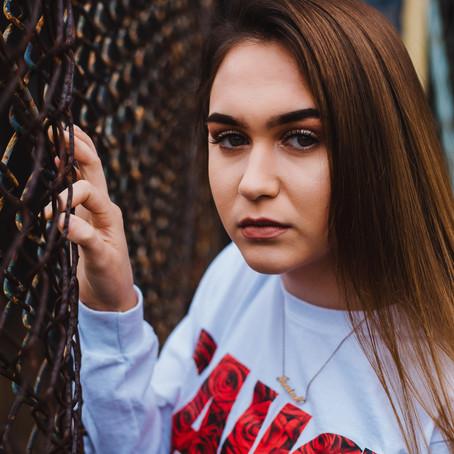Aaliyah | 2019 OH Senior