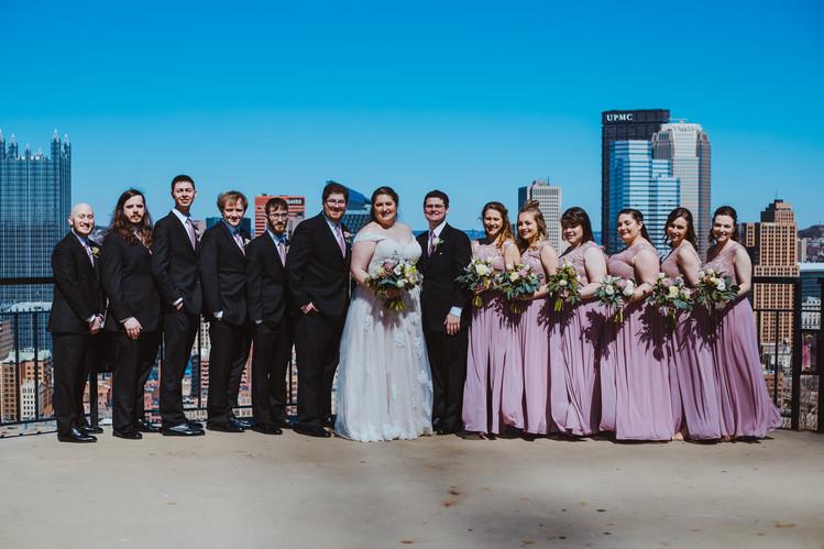 CorryEric-Pittsburgh,PA-Wedding-SheratonHotel-Group