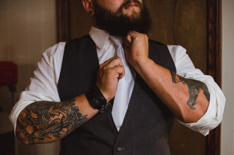 Groom in Steubenville, OH