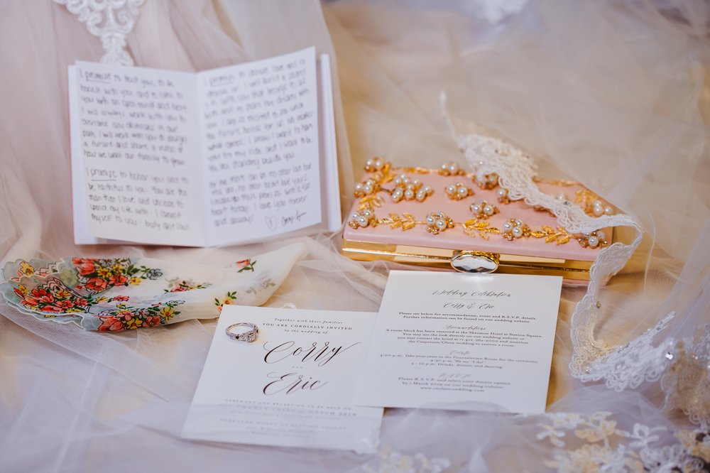 Bringing Your Fairytale to Life - The Details