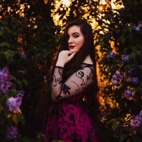 Portrait Spotlight: Leah