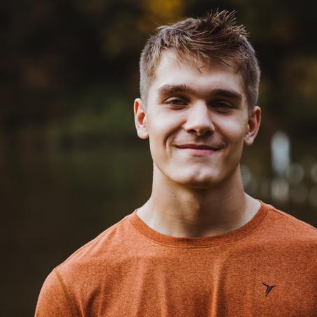 Brandon | 2020 Senior Grad
