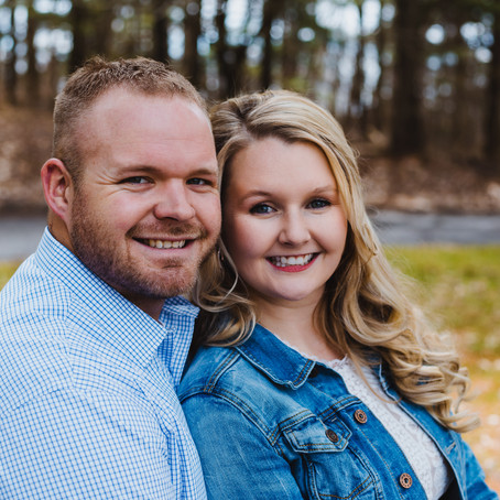Allison & Stephen
