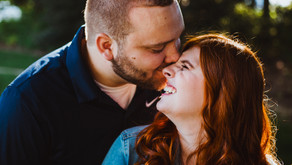 Kevin + Tyler | Point State Park Pittsburgh Engagement
