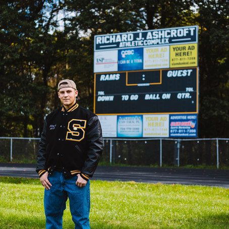 Johnny | 2019 PA Senior
