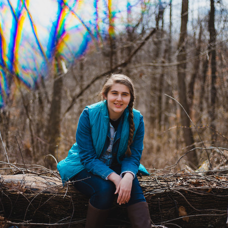 Elizabeth PA Senior