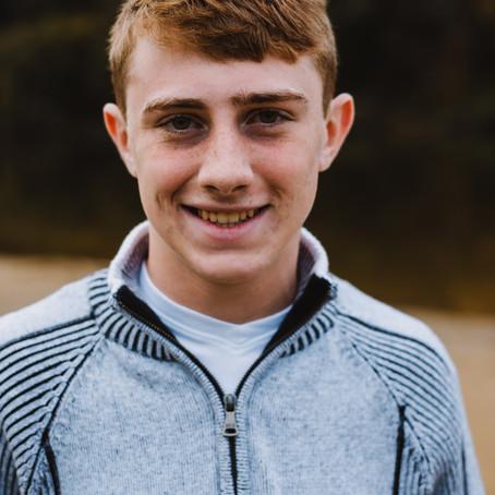 Jake | 2019 PA Senior