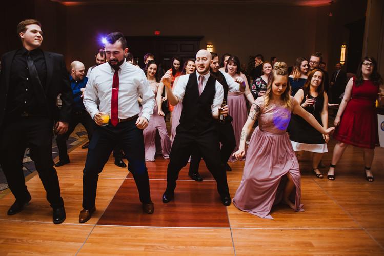 CorryEric-Pittsburgh,PA-Wedding-SheratonHotel-Reception