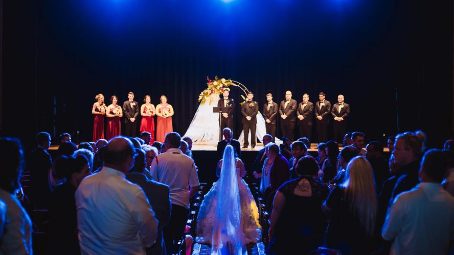 SammyMichael-Wheeling,WV-Wedding-CapitolTheatre-Ceremony