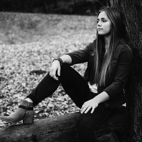 Jessica | PA 2019 Senior