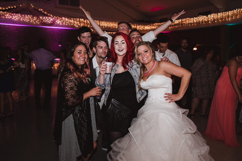 Steubenville wedding photographer | Cyn Davis Photography