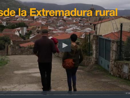 Desde la Extremadura rural