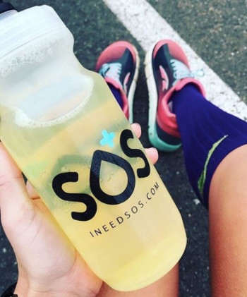 You Lyte up My Life: The Role of Electrolytes in Hydration
