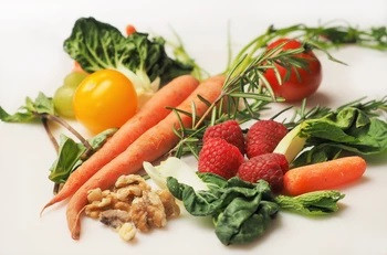The Importance of a Diverse Diet