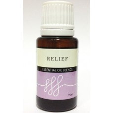 Relief Essential Oil - 15 mls