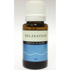 Relaxation Essential Oil - 15mls