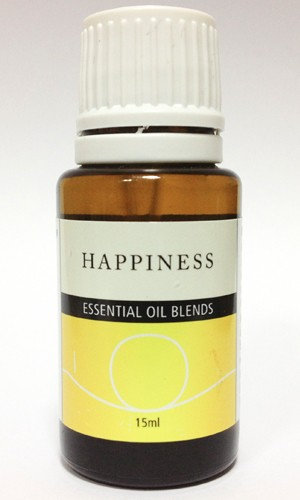 Happiness Essential Oil - 15 mls