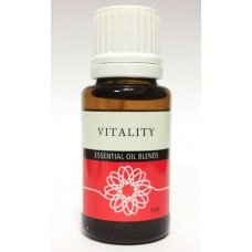 Vitality Essential Oil - 15 mls