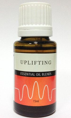 Uplifting Essential Oil - 15 mls