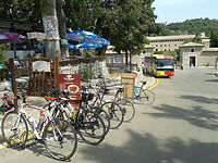 Mallorca cycling blog including sa calobra