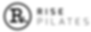 Rise Pilates Logo