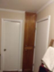 interior flat doors