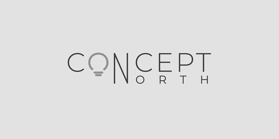 September Meet-up: Concept North 1 Year Anniversary