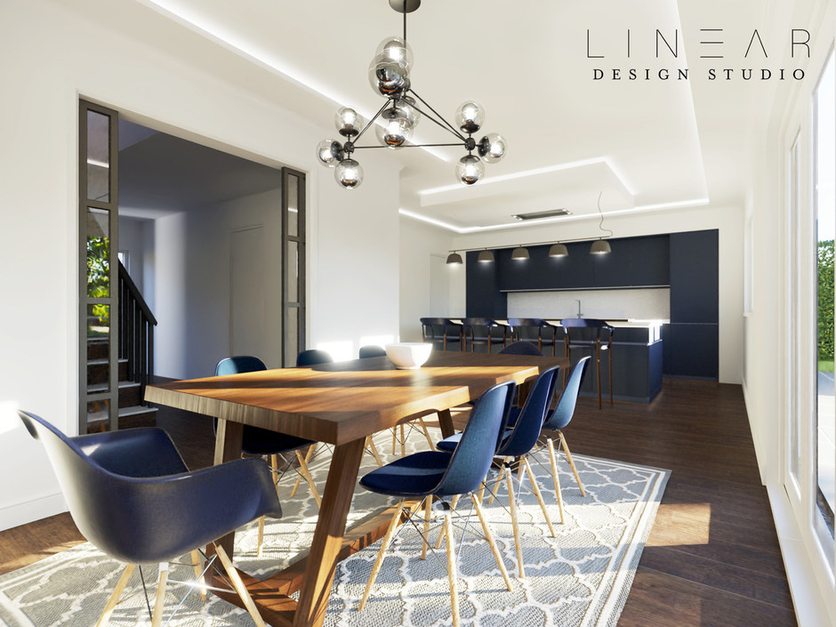 CN: Through the eyes of Linear Design Studio