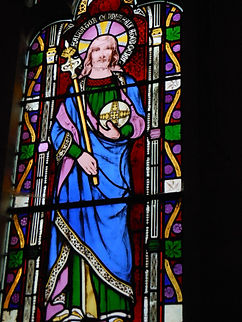 woodlands ch glass chancel S1 wailes.JPG