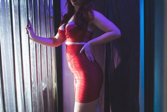 Manchester Mistress Rhianne