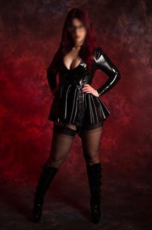 North West Mistress Rhianne