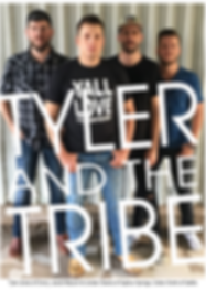 Tyler and the Tribe poster.png
