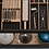 Thumbnail: Q Box Luxe 4 - cutlery divider with knife rack