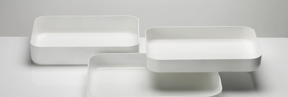 Abct Rectangular roasting pan